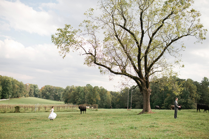 maggie campbell � nc farm wedding kellie kano blog